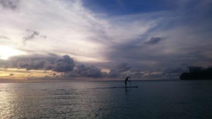 海外で使えるJCBカードの割引情報満載!JCB海外旅行ガイド:海が綺麗なグアム。ビーチ情報もゲットできる
