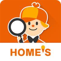 金額や文字、写真が大きく、サクッと調べられる『HOMES(ホームズ)-賃貸・不動産-住まい...