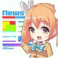ヲタ界隈情報が満載!でもグルメや一般情報もあるよ『JC News/アニメ&声優&ゲームのニ...