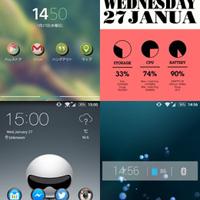 人気のホームアプリ!andronaviユーザがよく見るアプリ...