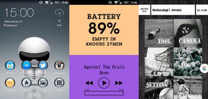 人気のホームアプリ!andronaviユーザがよく見るアプリを紹介
