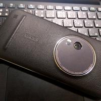 デジカメスマホ「ZenFone ZOOM」のカメラ機能を使ってみ...
