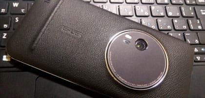 デジカメスマホ「ZenFone ZOOM」のカメラ機能を使ってみた!本格的な撮影も手軽に楽しめる