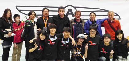 優勝はなんと17歳の高校生!賞金総額1億円のドローンレース日本選考会に行ってみた