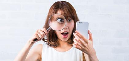 【FAQ】Android 6.0の新機能「アプリデータ」と「キャッシュ」の削除方法を教えて下さい