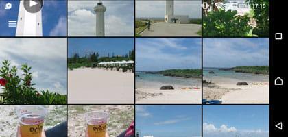 【スマホの基本講座】スマホのギャラリー(アルバム)で表示されている画像をフォルダ分けする方法