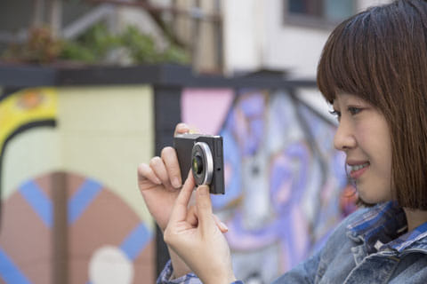 操作性の高いカメラリング(8)