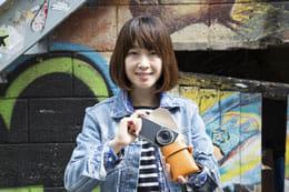 女性プロカメラマン目線のCM10の実力は!(1)