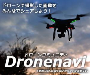 Dronenavi