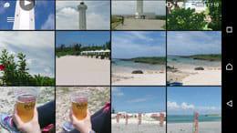 スマホのギャラリー(アルバム)で表示されている画像をフォルダ分けする方法