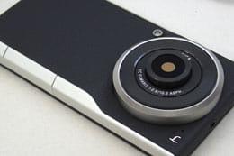 画像加工、SNS投稿、クラウドバックアップも全部OK!Android搭載デジカメ「LUMIX CM10」