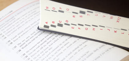 【FAQ】名前や住所の入力が大変なのですがスマホで単語登録はできますか?