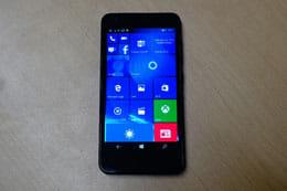 Windows 10 Mobile搭載「BREEZ X5」