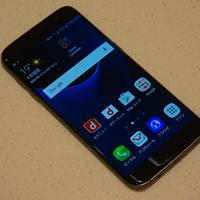 Galaxyシリーズの集大成!ハイエンドスマホ「Galaxy S7 ...