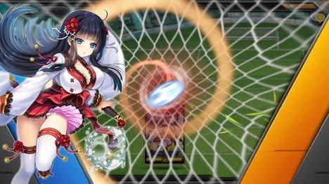 サッカースピリッツ:▲もう美少女がボールで殴り合うバトルと思えばいいよ。