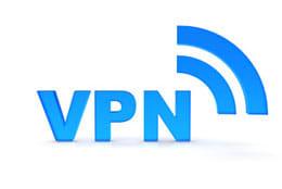アプリを利用した「VPN」