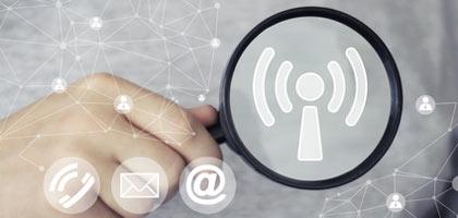 【FAQ】「Wi-Fiオープンネットワークが利用できます」の通知を出さないようにできませんか?