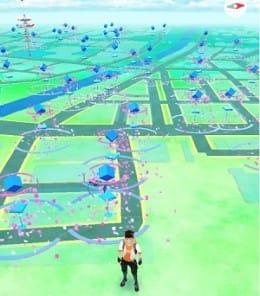 Pokémon GO(ポケモンGO)