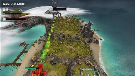 War Dragons:ポイント8