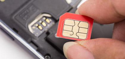 BIGLOBE SIMの使い方その1:基本の基本、スマホに何を設定すればよいの?