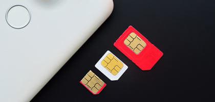 【FAQ】docomoのSIMカードはAndroidでもiPhoneでも使えますか?