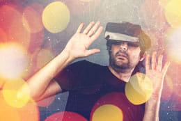VR機器って何があるの?
