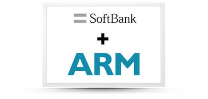 ソフトバンク、英ARM社を240億ポンドで買収!時代はモバイルからIoTへ