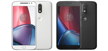 BIGLOBE、Motorola製スマートフォン「Moto G4 Plus」の提供開始!3000円の値引きクーポン付き【今週の格安スマホ】