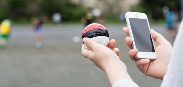 『Pokémon GO(ポケモンGO)』歩く・走る・自転車で超役立つグッズ3選+充電消耗を抑えるバッテリーセーバー機能の活用