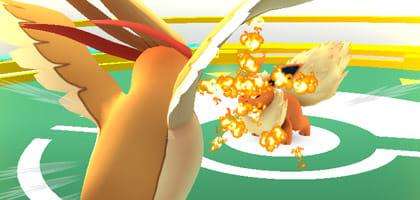 配信されて1週間経過!レベル5以上で入れるジムを攻略せよ『Pokémon GO(ポケモンGO)』