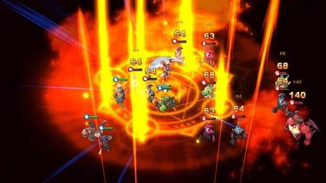 ファンタジーウォータクティクス(Fantasy War Tactics)