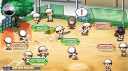 パワプロ好き集まれ!監督となってチーム全体の育成や采配を楽しむ野球シミュレーション『甲子園物語 -ドラマチック高校野球ゲーム- 』