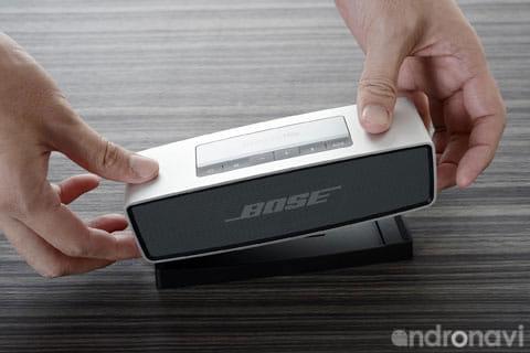 サウンドリンク ミニ Bluetooth スピーカーのⅡがポイントバック!