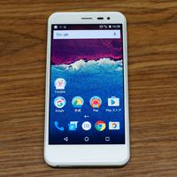 Android One搭載端末「507SH」がY!モバイルよりデビュー...