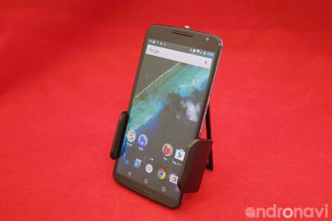 Nexus6でも余裕で使えます