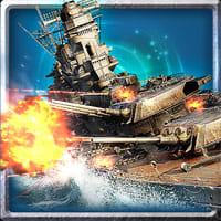 【戦艦】Warship Saga(ウォーシップサーガ)
