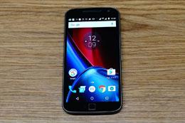 デュアルSIM端末!「Moto G4 Plus」がリリース