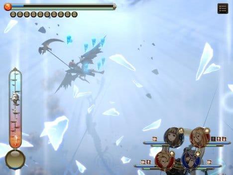Heaven×Inferno:空にモンスターを吹きとばせ!