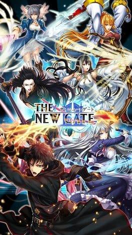 THE NEW GATE(ザ・ニュー・ゲート):ポイント1