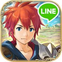 LINE 潜空のレコンキスタ