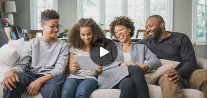 最大5人まで!購入したアプリや映画を共有できる「Google Play ファミリー ライブラリ」の使い方【セットアップ編】