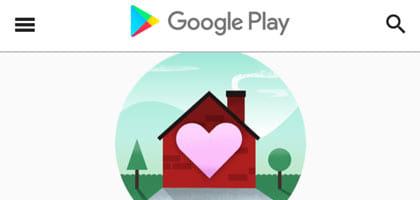 最大5人まで!購入したアプリや映画を共有できる「Google Play ファミリー ライブラリ」の使い方【活用編】