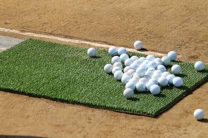 ゴルフアプリもチェック!