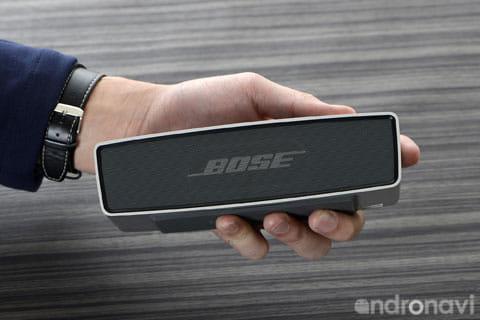 サウンドリンク ミニ Bluetooth スピーカー