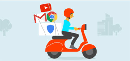 【FAQ】Googleにある写真や連絡先等の全データを取得することはできますか?