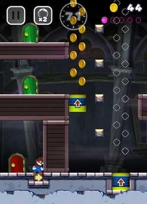 Super Mario Run(スーパーマリオラン)