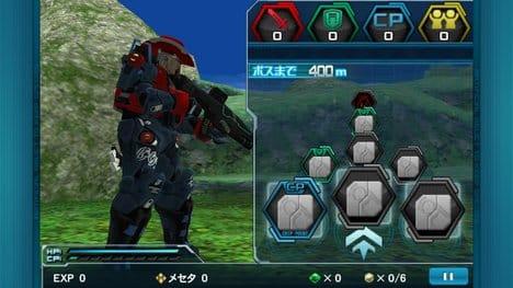 ファンタシースターオンライン2 es:移動も戦闘もカジュアルに楽しめるので、スマホ向けRPGとしては良い出来。