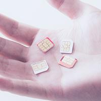 【FAQ】プリペイドSIMって格安SIMと何が違うんですか?