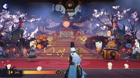 陰陽師 - 本格幻想RPG:ポイント7