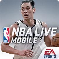 超リアル!バスケならではの激しい駆け引きをゲームでも表現した本格3Dスポーツゲー『NBA LIVE Mobile バスケットボール』